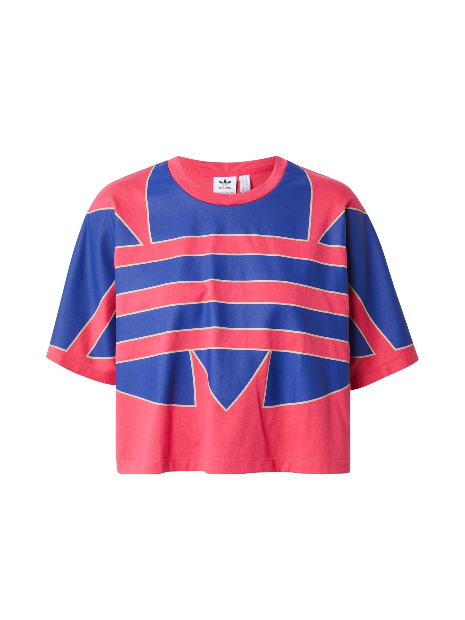 ADIDAS ORIGINALS Marškinėliai 'Adicolor'