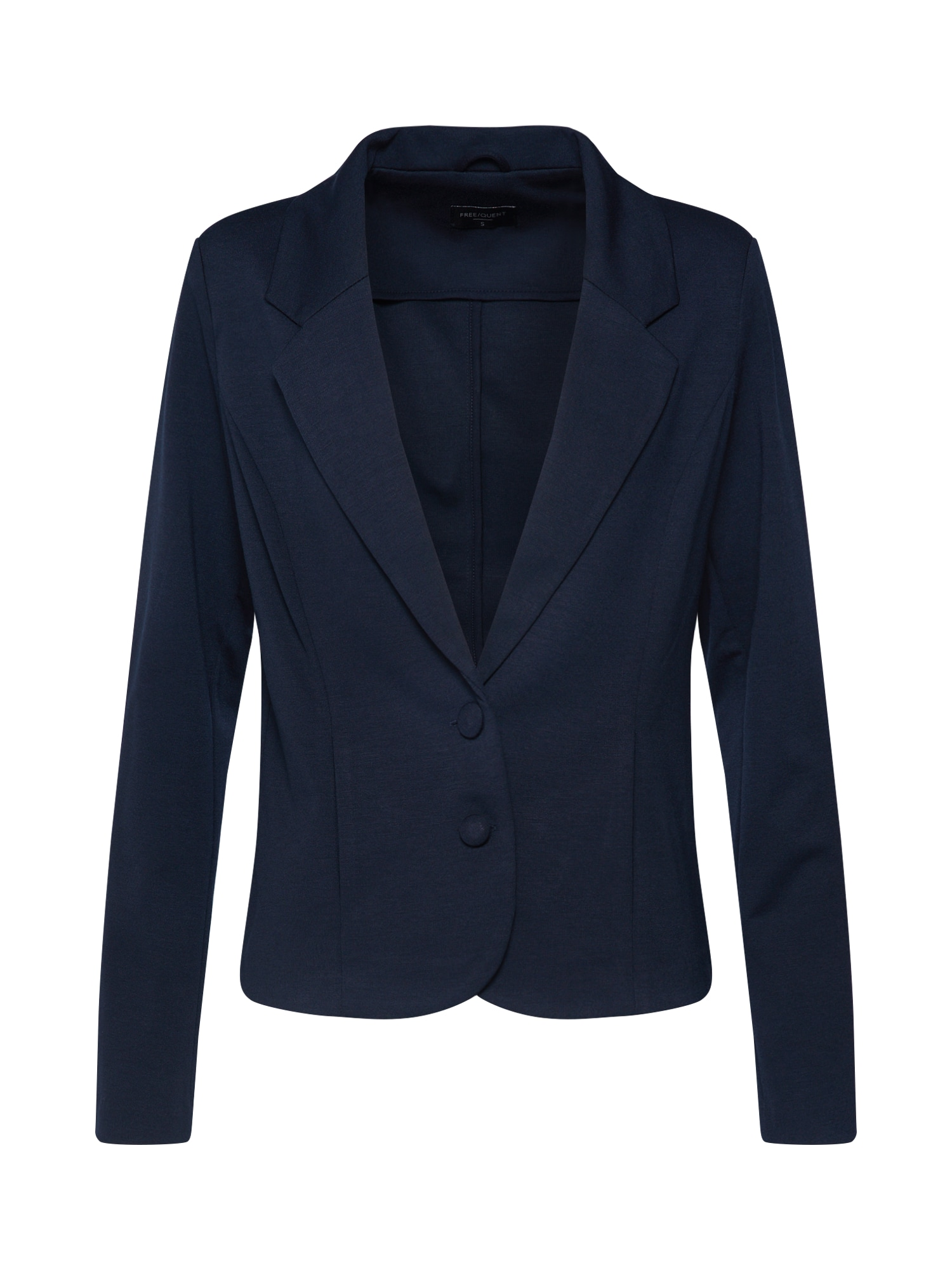 Freequent Blazer švarkas 'NANNI' tamsiai mėlyna