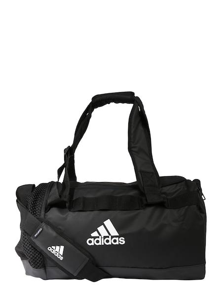 Sporttaschen für Frauen - ADIDAS PERFORMANCE Sport Tasche schwarz weiß  - Onlineshop ABOUT YOU