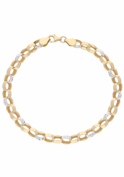 Armbaender für Frauen - FIRETTI Goldarmband gold  - Onlineshop ABOUT YOU