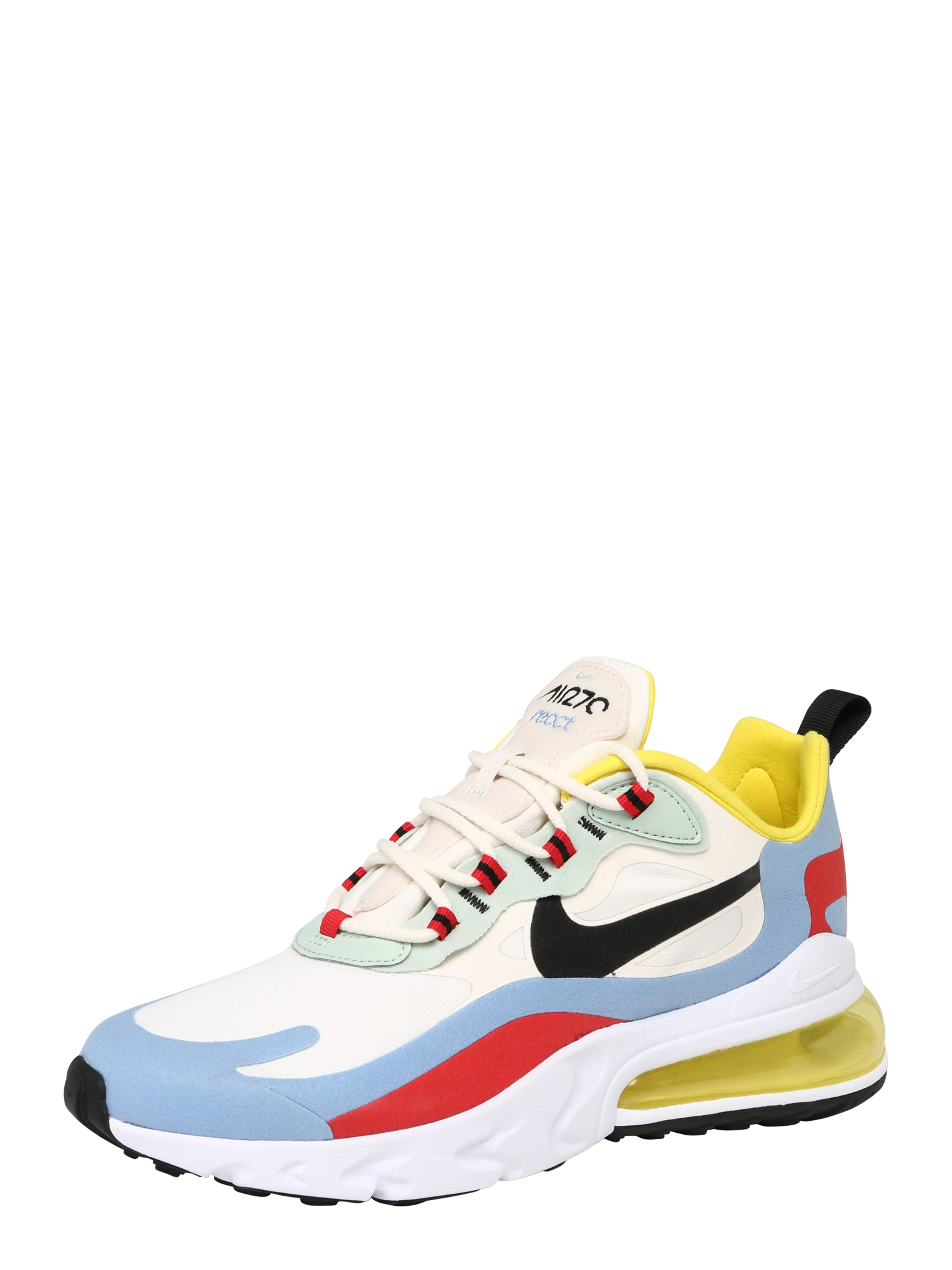 AboutYou | Damen Nike Sportswear Sneaker 'AIR MAX 270 REACT