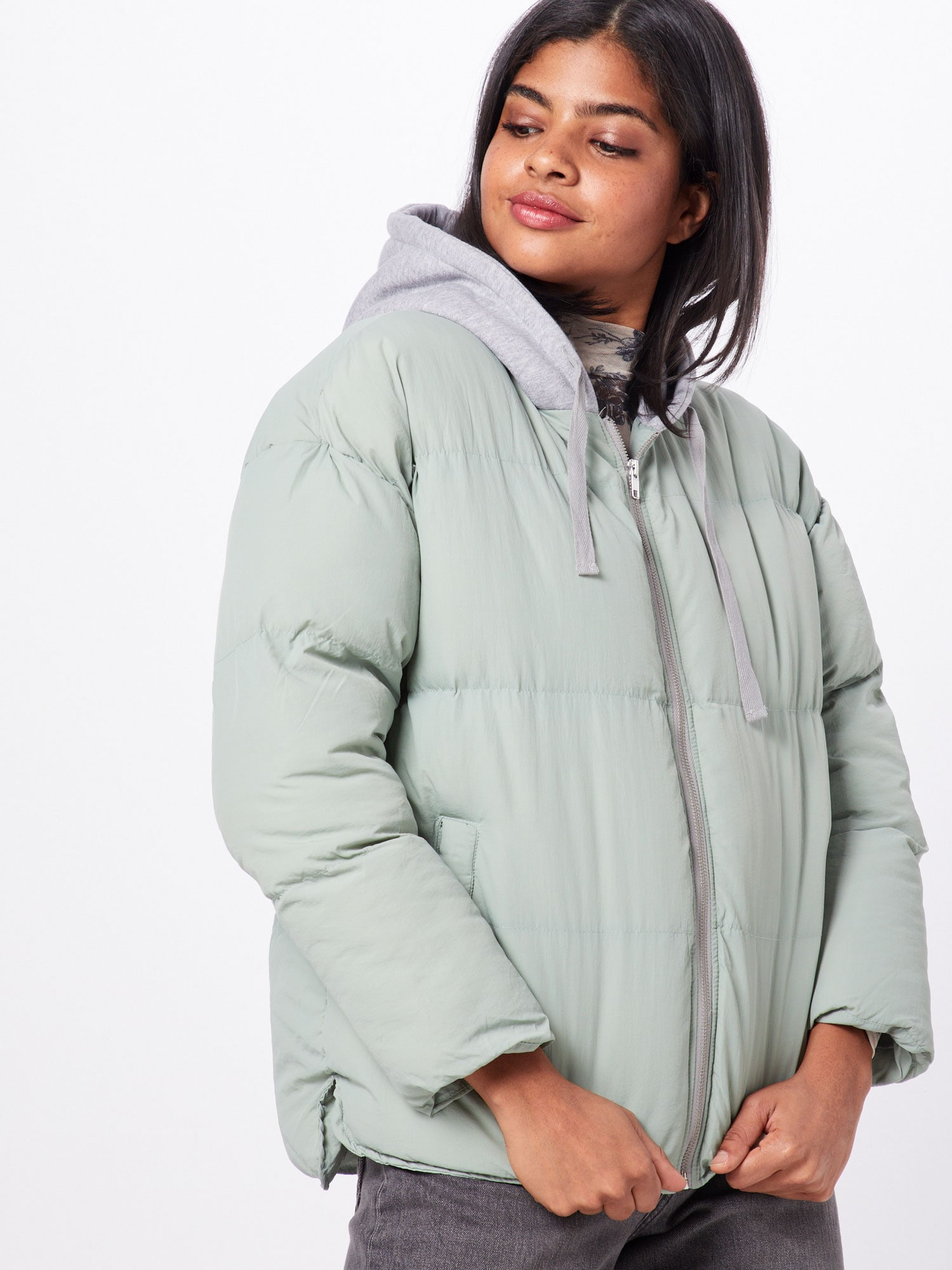 missguided - Jacke 'Outerwear'