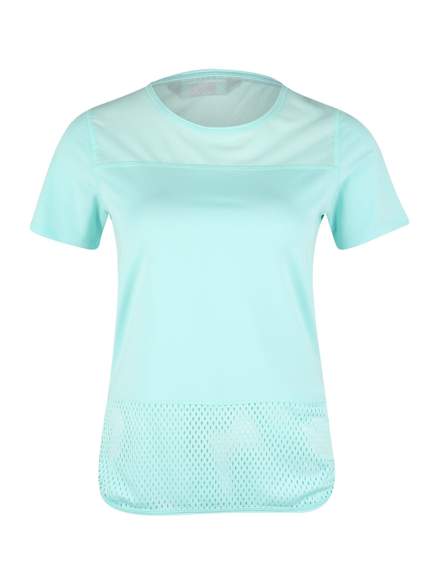 HKMX Sportiniai marškinėliai mėtų spalva