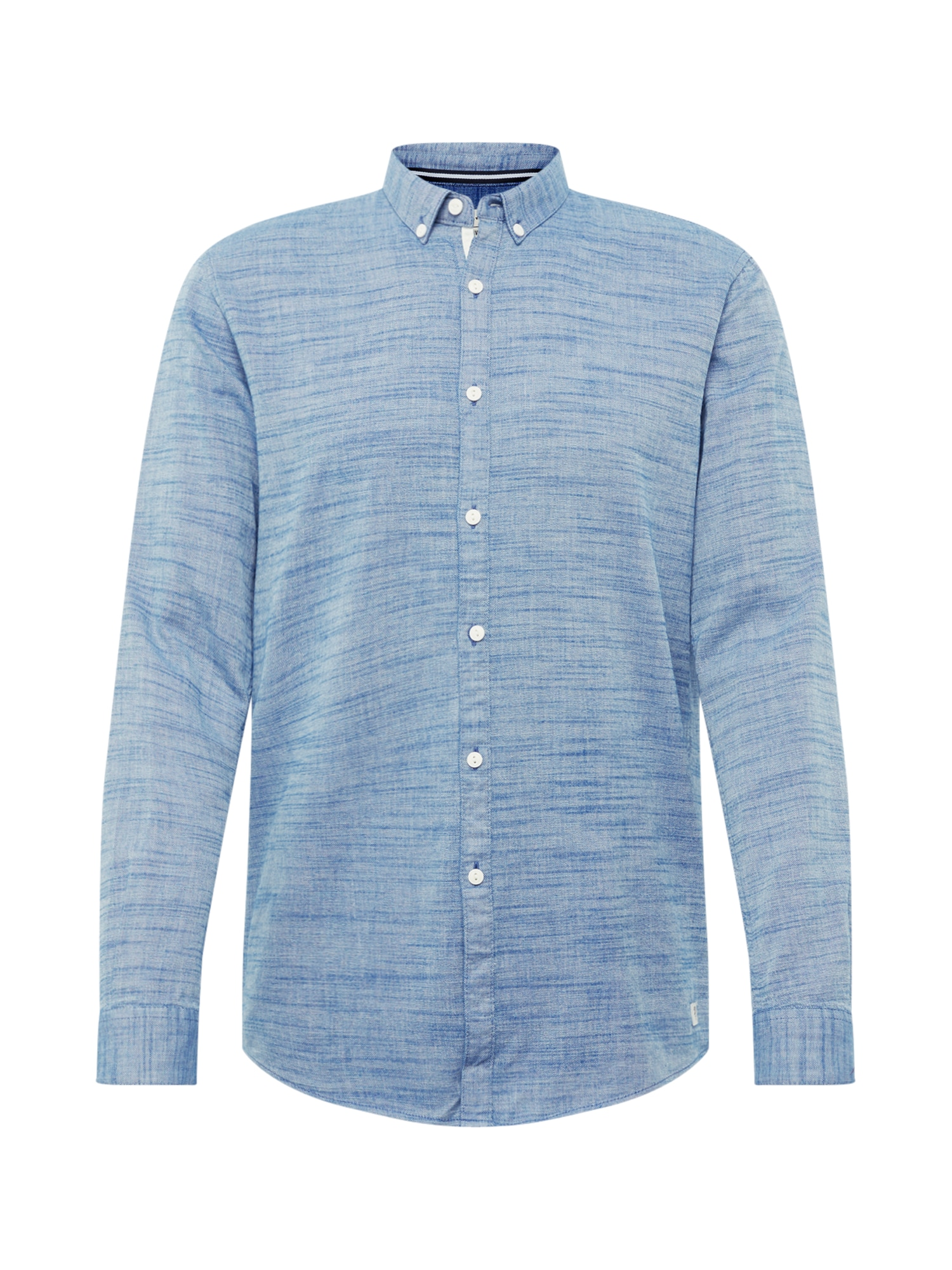 Košile blau TOM TAILOR DENIM
