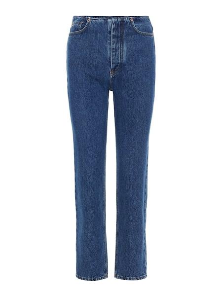 Hosen für Frauen - J.Lindeberg Jeans 'Inez' blue denim  - Onlineshop ABOUT YOU