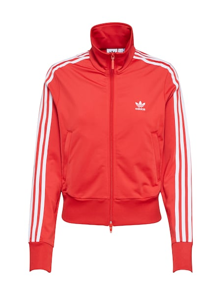 Jacken - Jacke 'FIREBIRD TT' › ADIDAS ORIGINALS › rot  - Onlineshop ABOUT YOU
