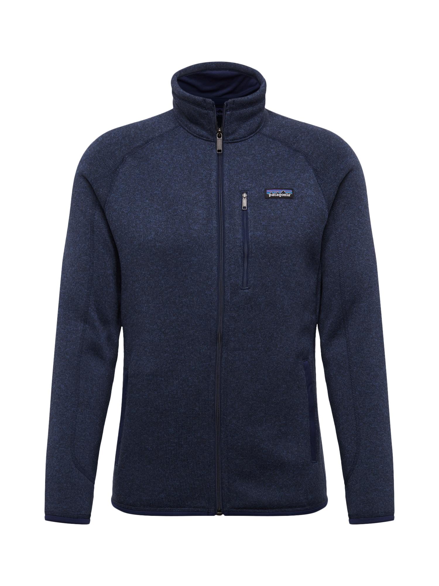 Funktionele fleece-jas Ms Better Sweater