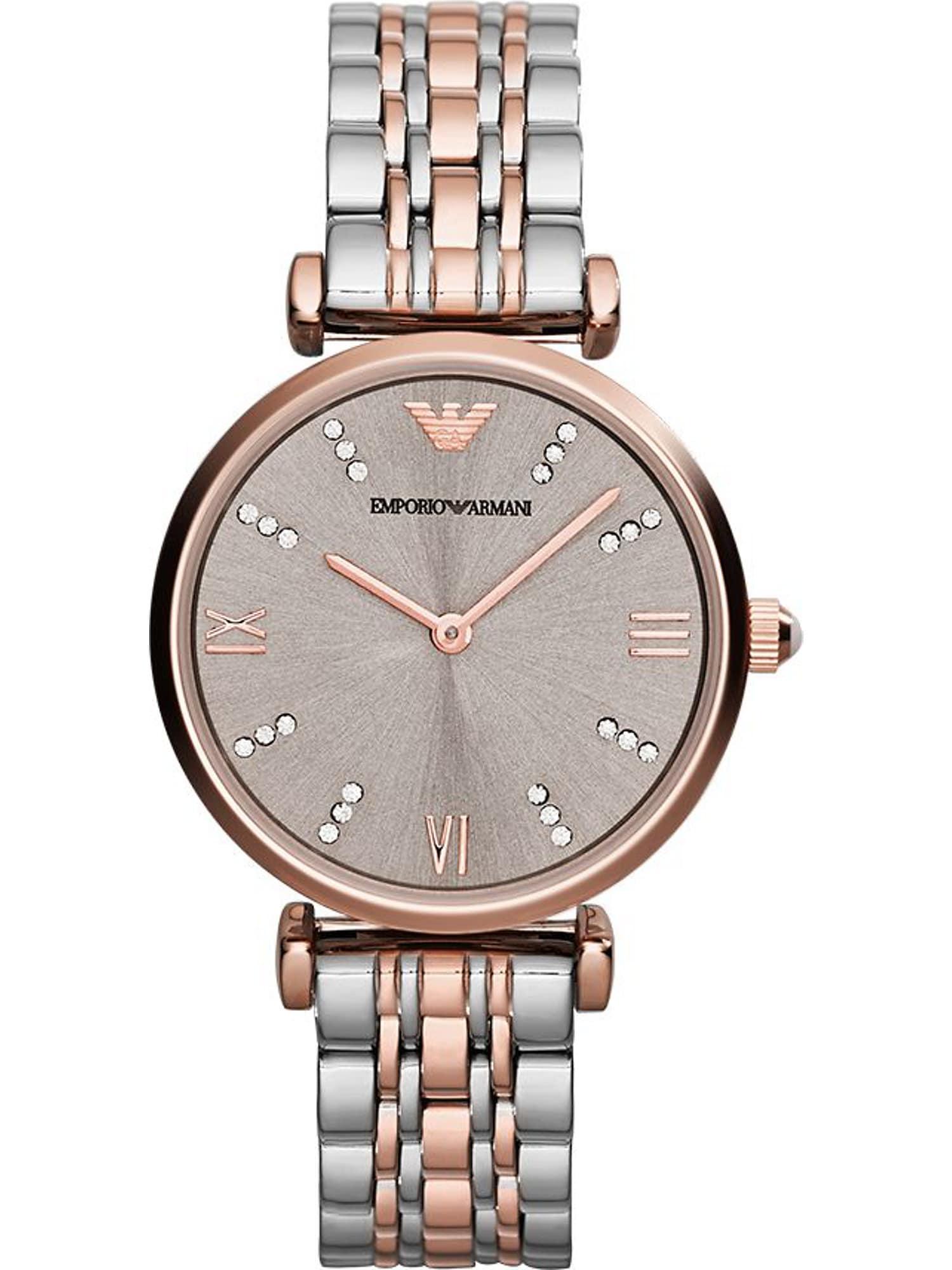 Emporio Armani Analoginis (įprasto dizaino) laikrodis