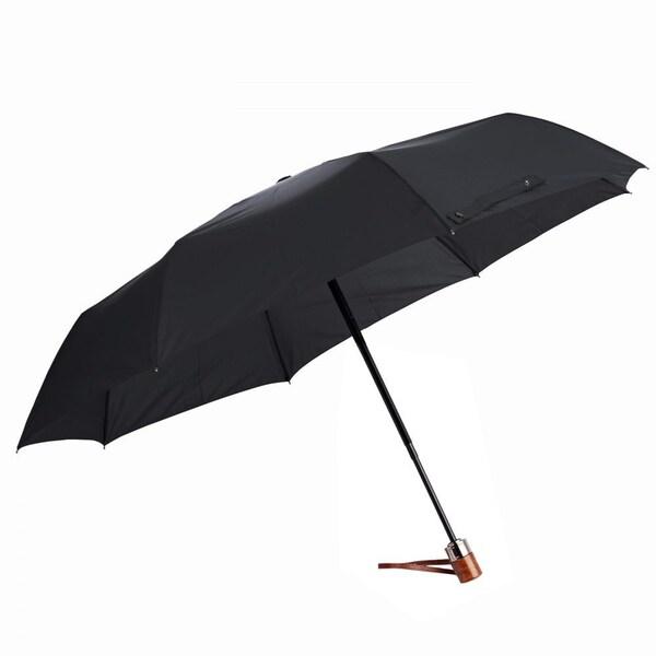 Regenschirme für Frauen - SAMSONITE Accessoires Taschenschirm 27 cm schwarz  - Onlineshop ABOUT YOU