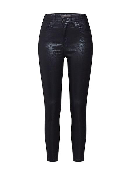Hosen - Jeans 'MILE HIGH' › Levi's › schwarz  - Onlineshop ABOUT YOU