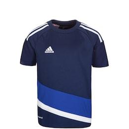 ADIDAS,ADIDAS PERFORMANCE Kinder,Kinder,Jungen Regista 16 Fußballtrikot Kinder blau,weiß   04055344451335