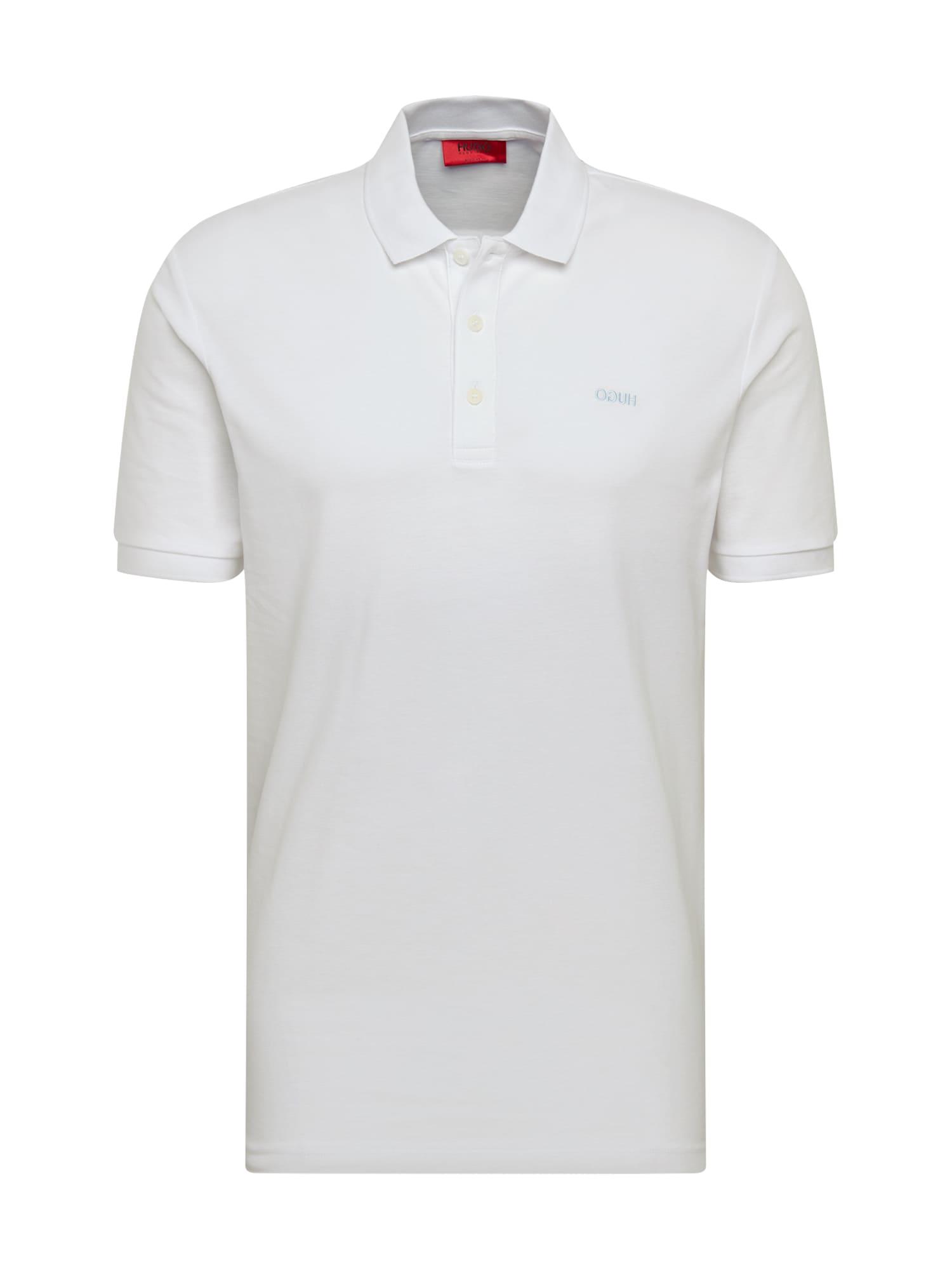 HUGO Marškinėliai 'Donos203' balta