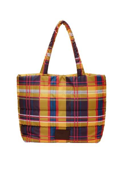 Shopper für Frauen - Shopper › S.Oliver › blau gelb pink rot  - Onlineshop ABOUT YOU