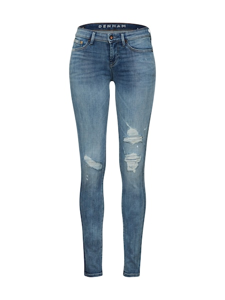 Hosen für Frauen - Jeans 'Sharp' › Denham › blue denim  - Onlineshop ABOUT YOU