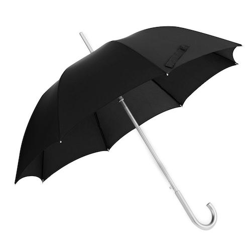 Regenschirme für Frauen - SAMSONITE Accessoires Stockschirm 98 cm schwarz  - Onlineshop ABOUT YOU