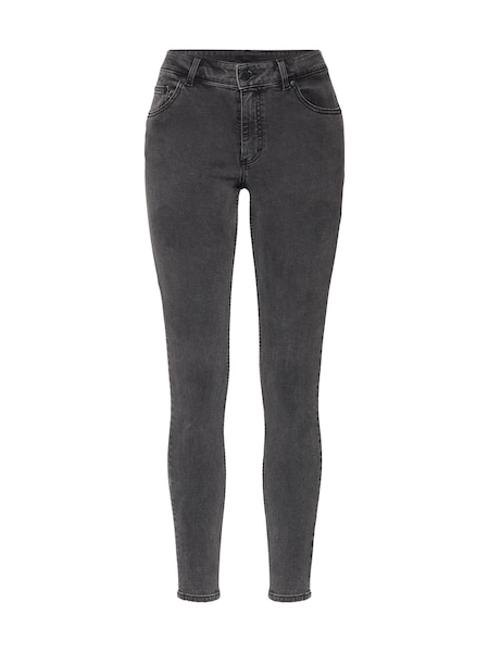 Hosen - Jeans 'Mid Skin' › Cheap Monday › dunkelgrau  - Onlineshop ABOUT YOU