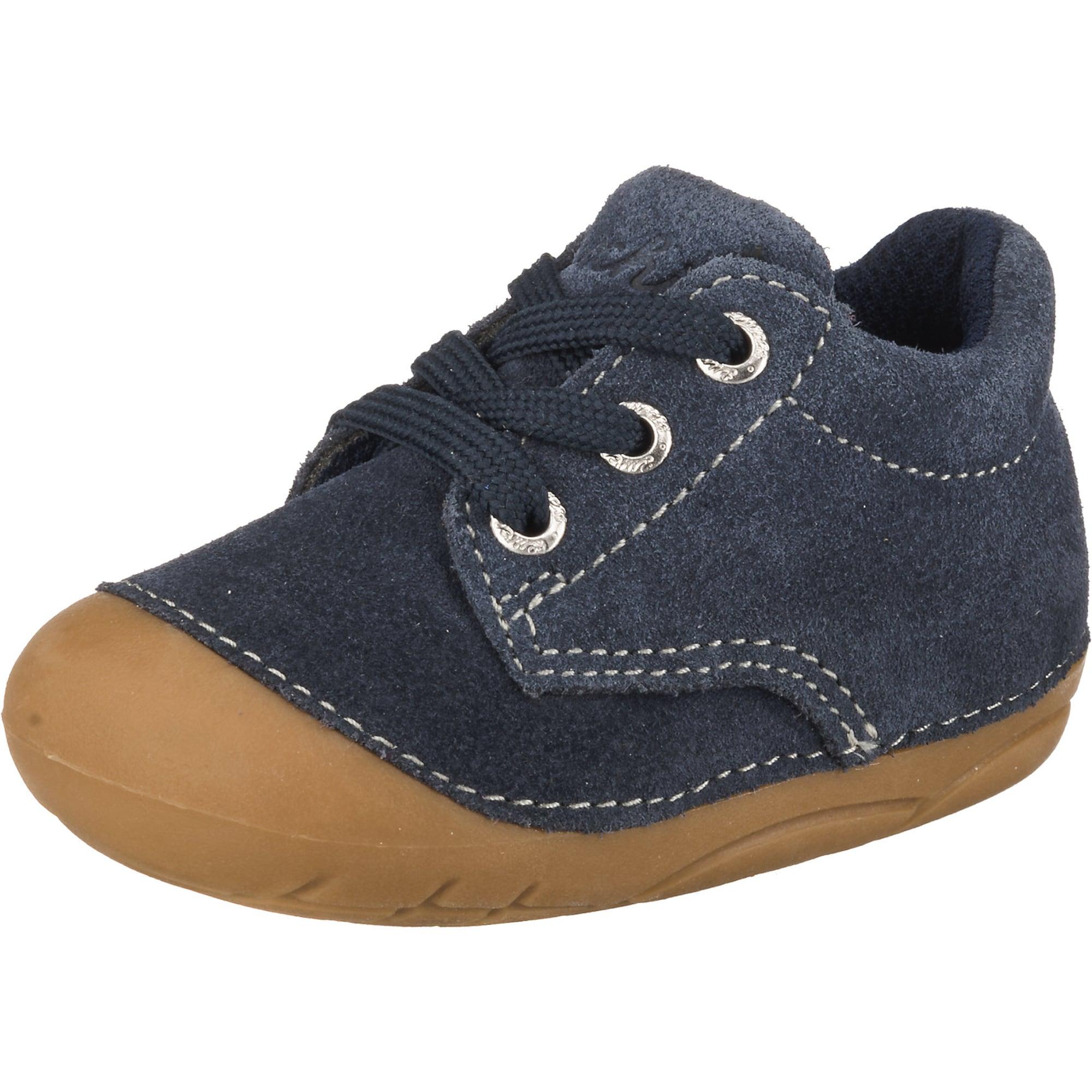 LURCHI Pirmieji vaiko vaikščiojimo bateliai mėlyna
