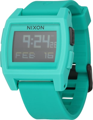 Nixon Digitale Armbanduhr 'Base Tide'