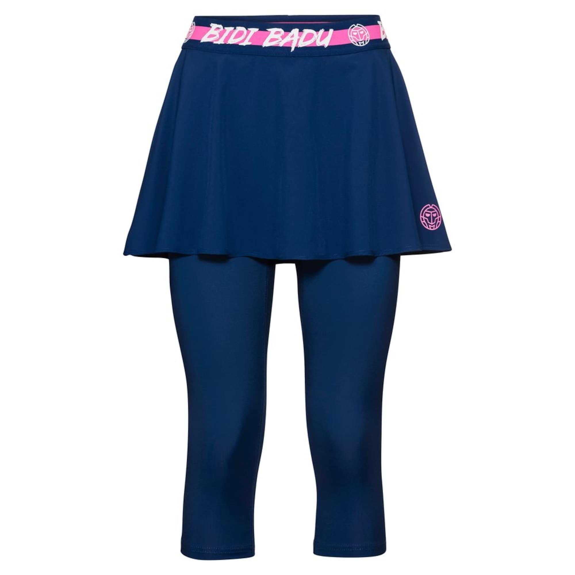 Tennisrock 'Faida' | Sportbekleidung > Sportröcke | BIDI BADU