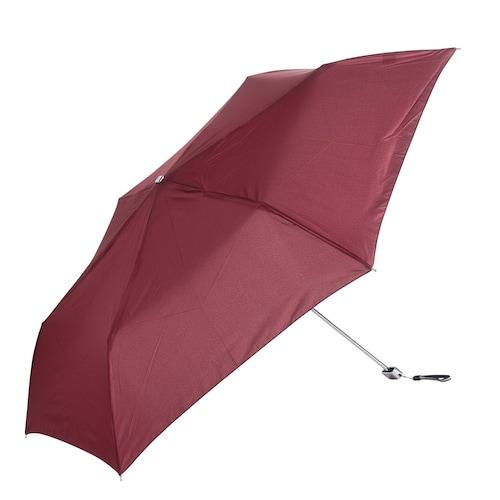Regenschirme für Frauen - SAMSONITE Rain Pro Ultra Mini Taschenschirm 22,5 cm rot  - Onlineshop ABOUT YOU