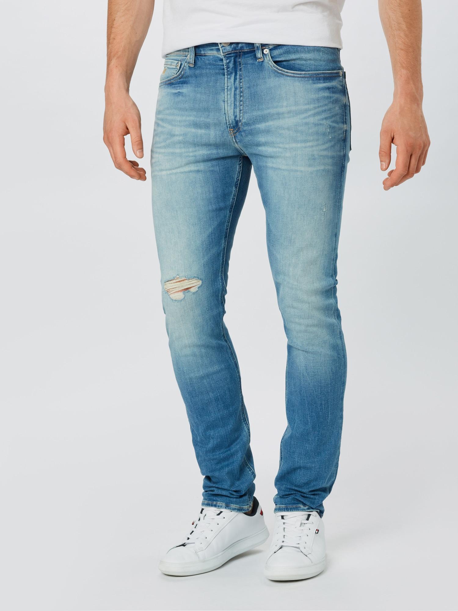 Calvin Klein Jeans Jeans  ljusblå