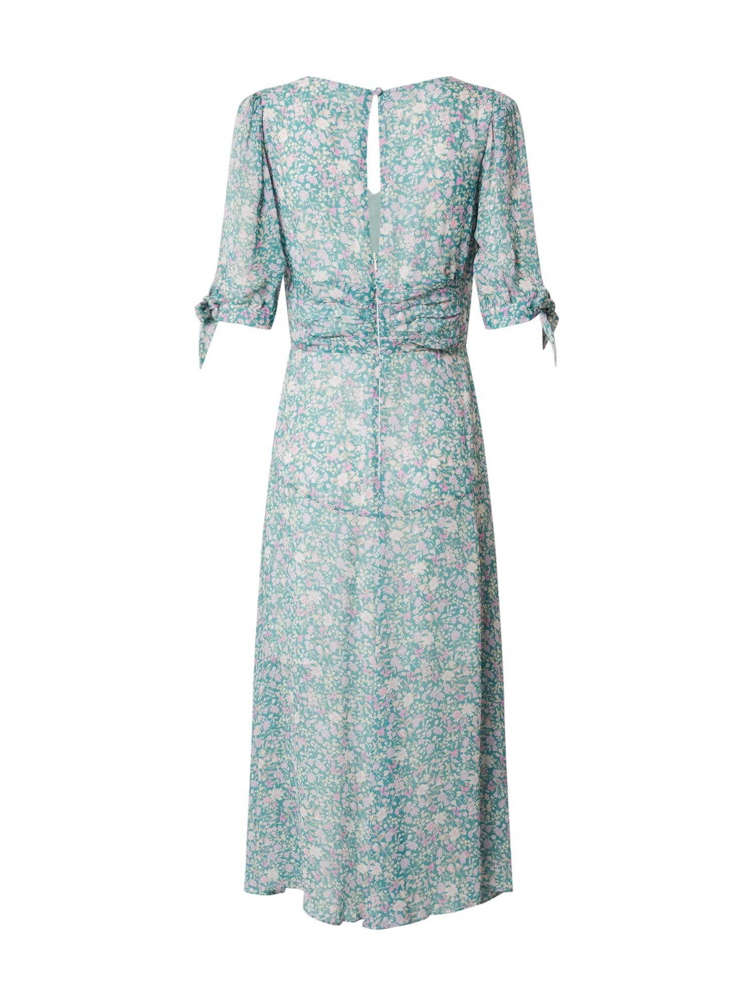 forever new - Kleid 'Sadie Tie Detail Maxi Dress'