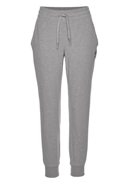 Hosen für Frauen - Jogginghose › Reebok Classic › graumeliert  - Onlineshop ABOUT YOU