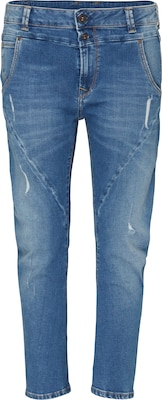 Pepe Jeans 'Topsy' Antifit-Hose mit Ankle Cut