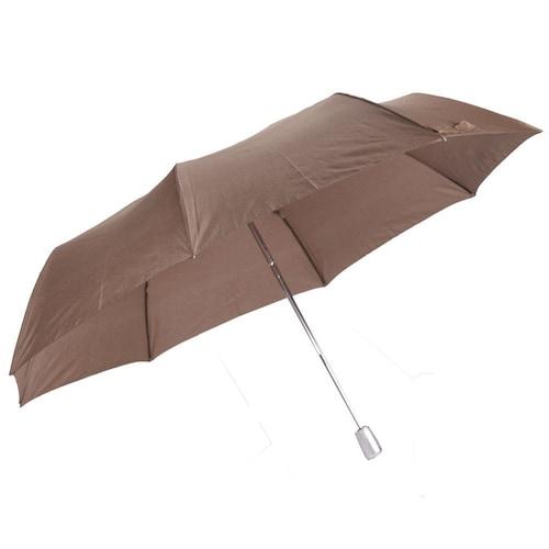 Regenschirme für Frauen - SAMSONITE Accessoires Taschenschirm 34 cm braun  - Onlineshop ABOUT YOU