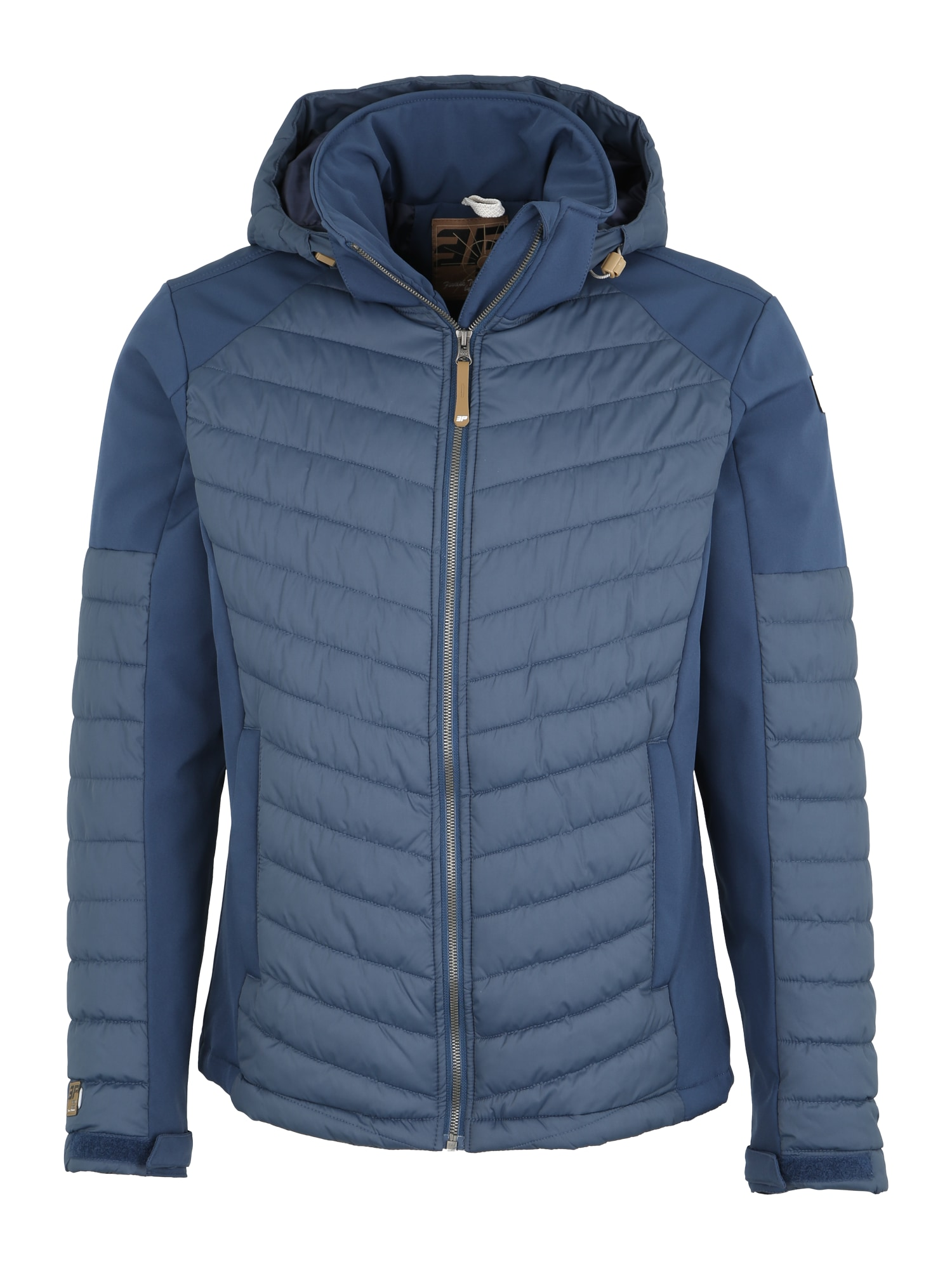 Outdoorová bunda TINO modrá ICEPEAK