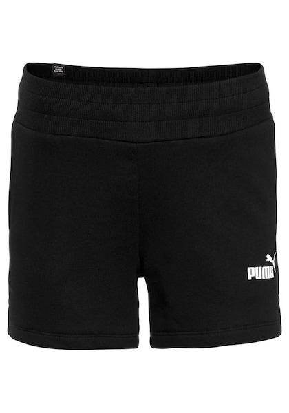 Hosen - Shorts › Puma › schwarz  - Onlineshop ABOUT YOU