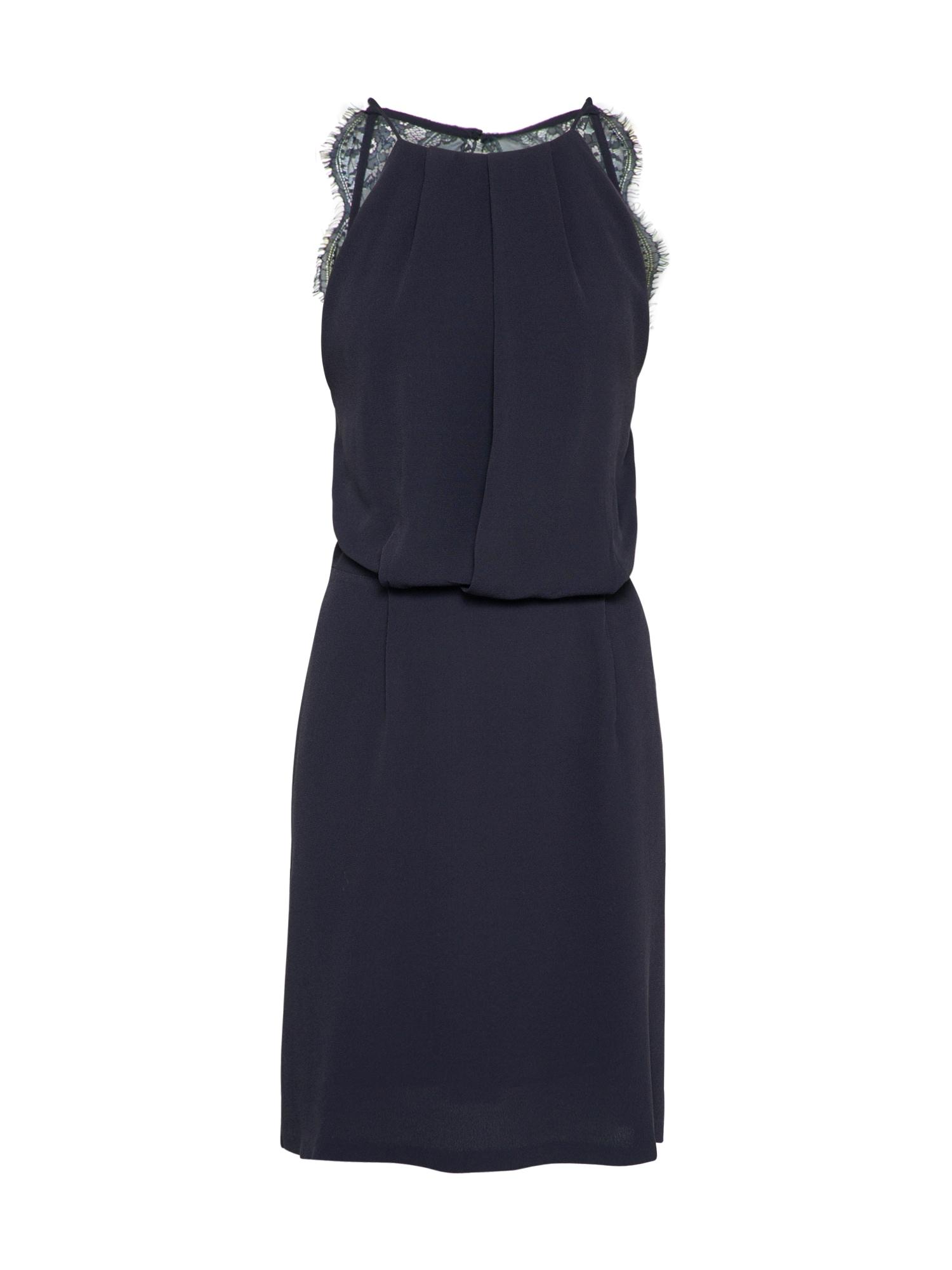 Letní šaty Willow 5687 námořnická modř Samsoe & Samsoe