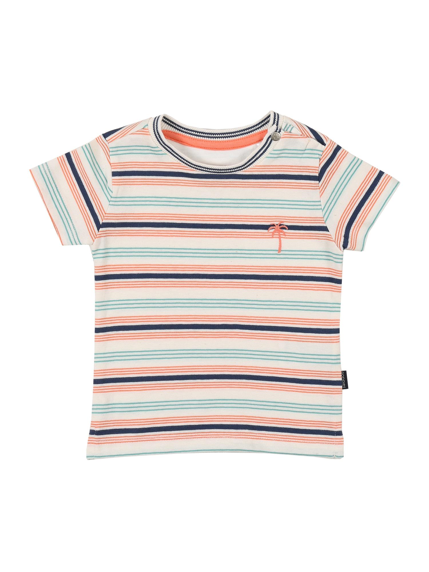 Noppies Tričko  zmiešané farby