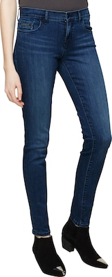 Calvin Klein Jeans Mid Rise Skinny