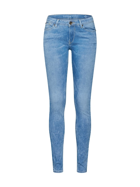 Hosen - Jeans › GARCIA › blue denim hellblau  - Onlineshop ABOUT YOU