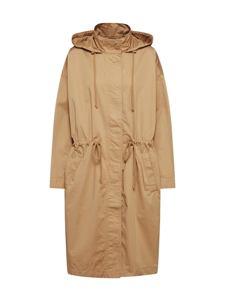 Jacken - Parka 'Paola' › Levi's › beige  - Onlineshop ABOUT YOU