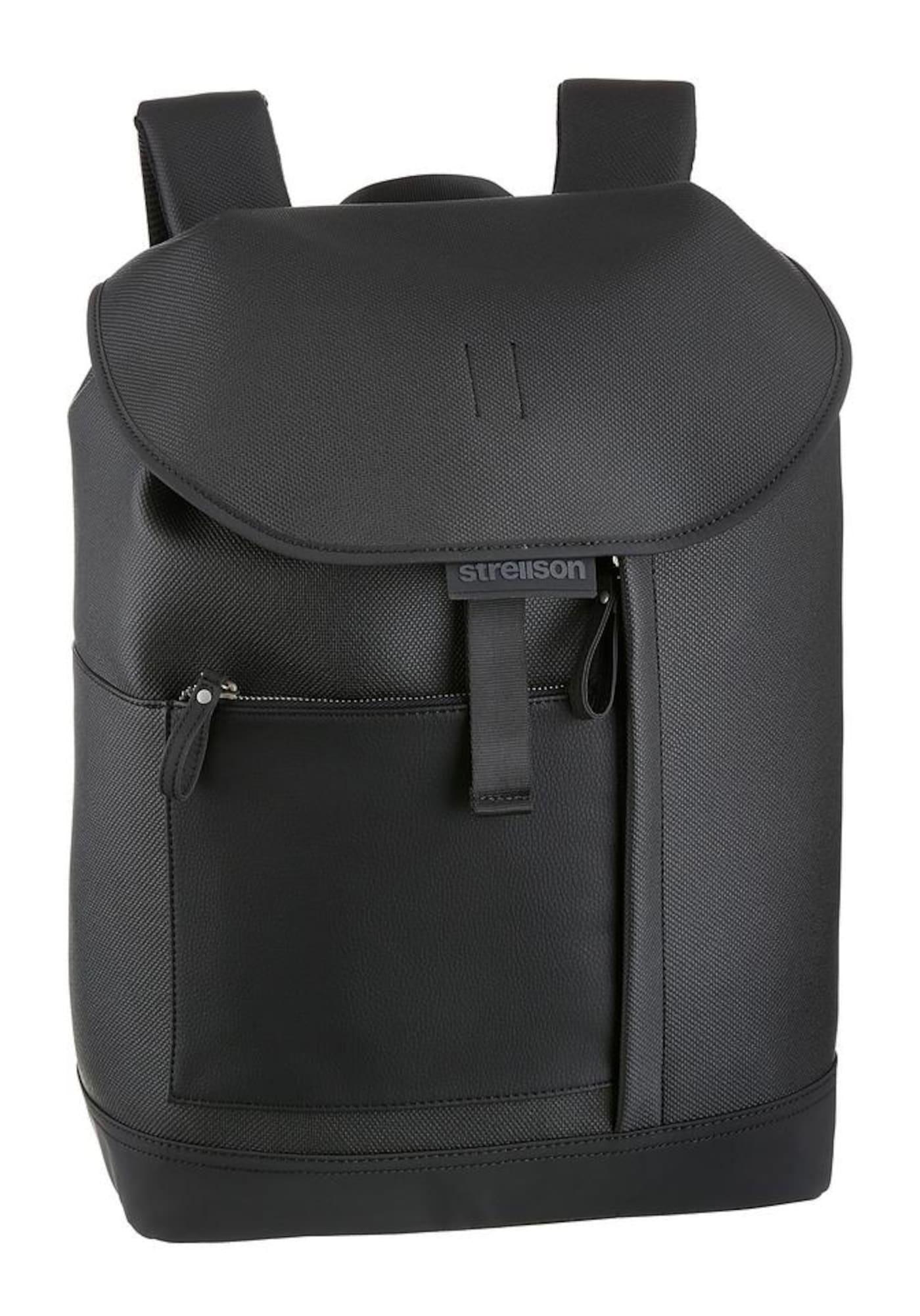 Rucksack | Taschen > Rucksäcke | Strellson