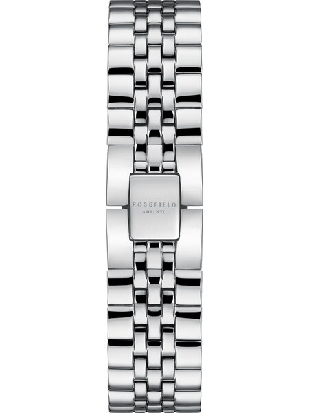 Armbaender - Uhrenarmband › ROSEFIELD › silber  - Onlineshop ABOUT YOU