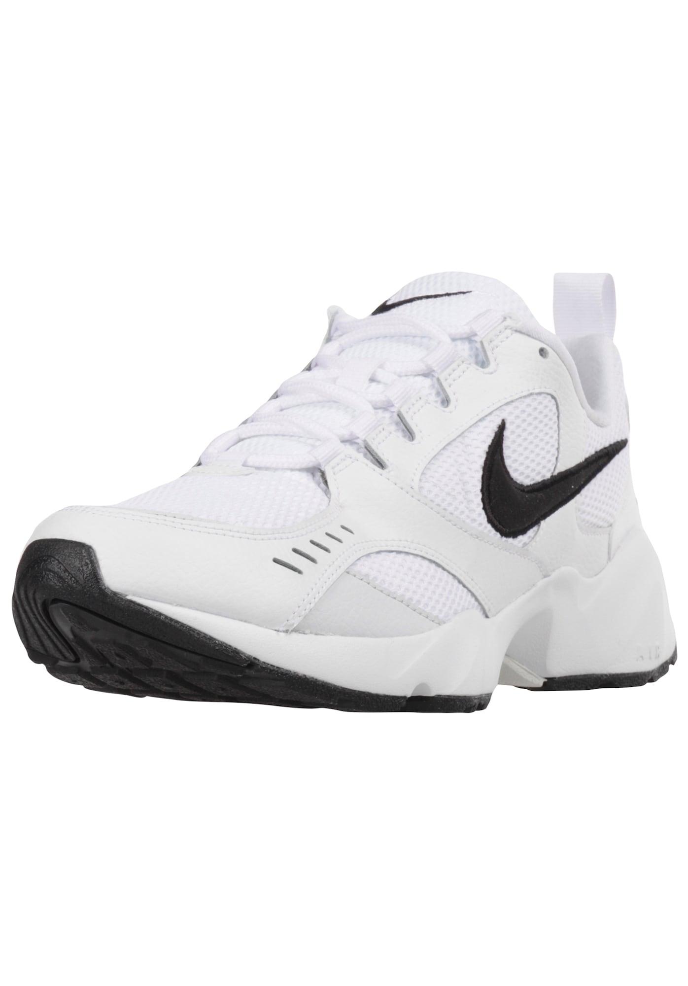 Nike Sportswear Bėgimo batai balta / juoda
