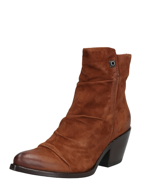 Stiefel für Frauen - MJUS Stiefelette braun  - Onlineshop ABOUT YOU