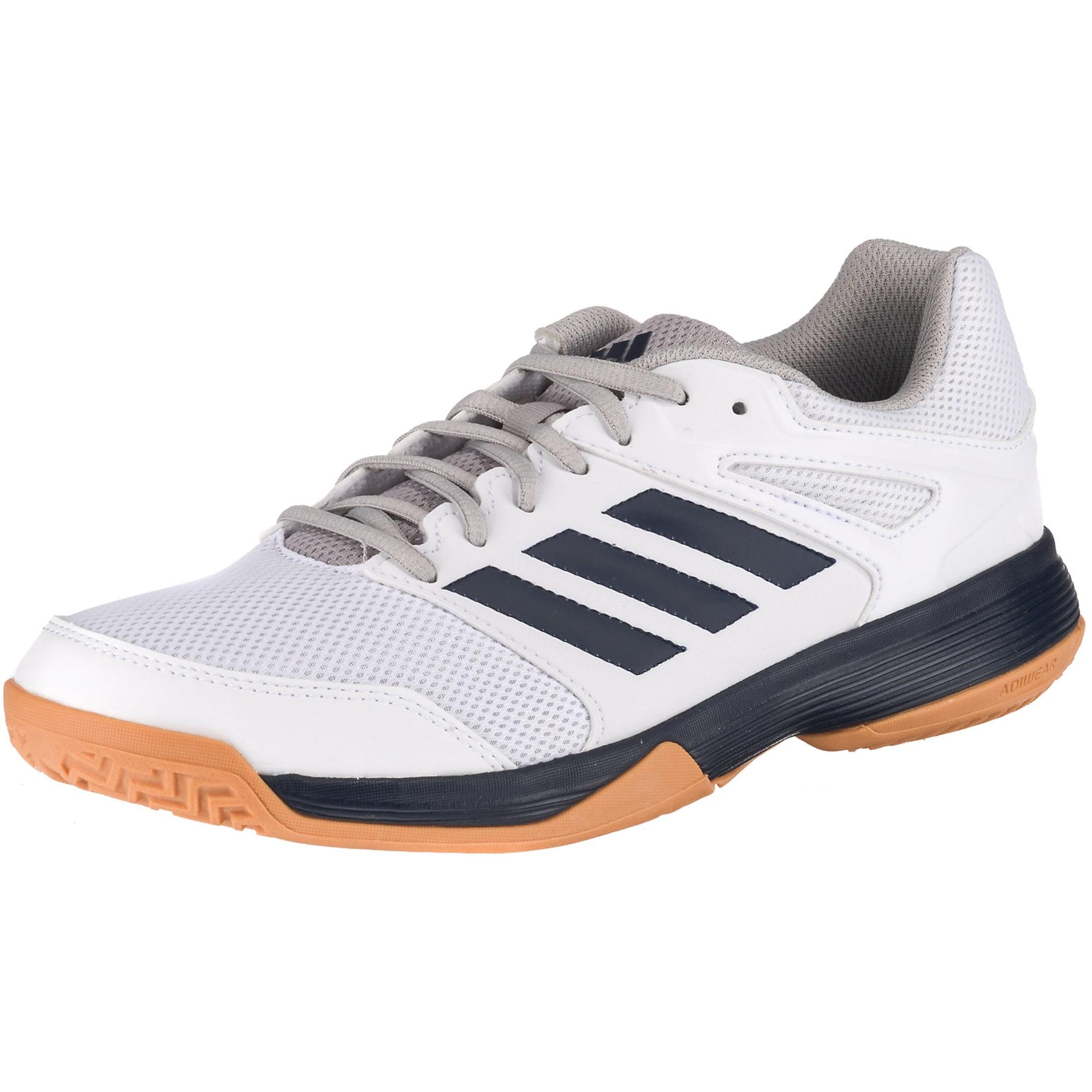 Hallenschuhe 'Speedcourt M' | Schuhe > Sportschuhe > Hallenschuhe | adidas performance