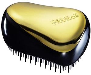 Compact Styler, Haarbürste zum Entknoten der Haare