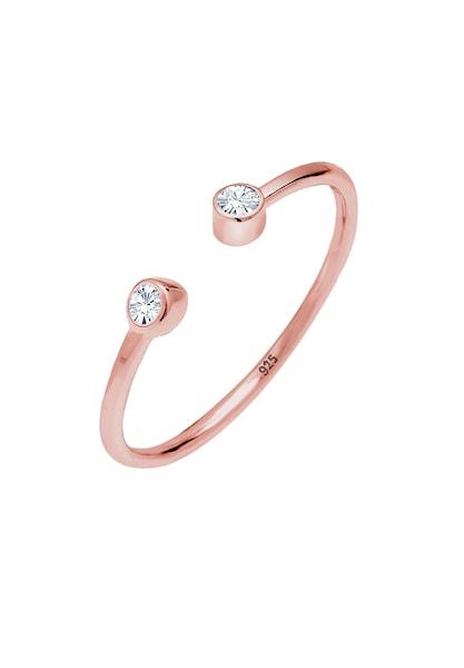 Ringe für Frauen - ELLI Ring rosegold  - Onlineshop ABOUT YOU
