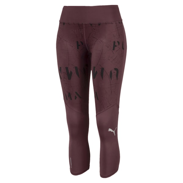 Hosen für Frauen - Hose › Puma › beere  - Onlineshop ABOUT YOU