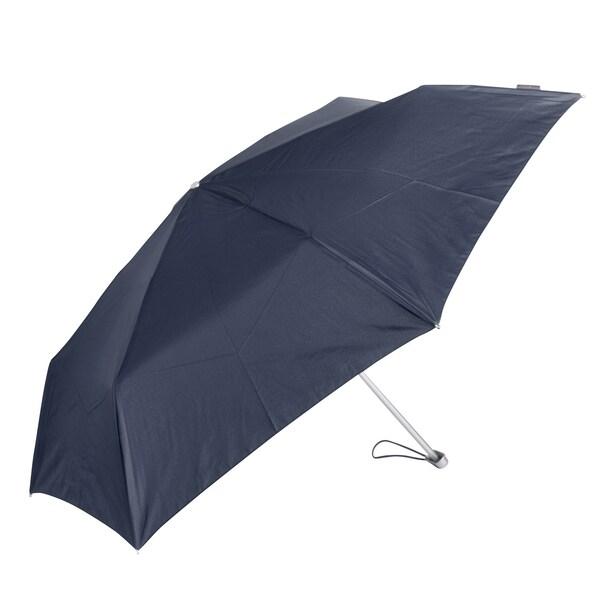 Regenschirme für Frauen - SAMSONITE Accessoires Taschenschirm I 23,5 cm indigo  - Onlineshop ABOUT YOU