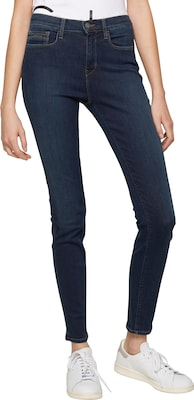 Calvin Klein Jeans 'High Rise Skinny' Jeans