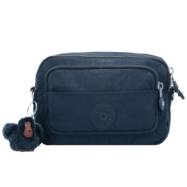 Kleinwaren für Frauen - KIPLING Basic Travel Multiple 18 Gürteltasche 20 cm ultramarinblau  - Onlineshop ABOUT YOU