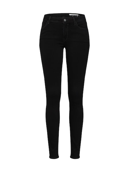 Hosen für Frauen - EDC BY ESPRIT Jeggings schwarz  - Onlineshop ABOUT YOU
