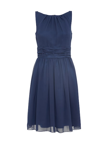 Festtagsmode - Cocktailkleid › SWING › navy  - Onlineshop ABOUT YOU