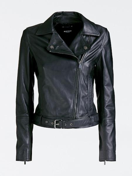 Jacken für Frauen - MARCIANO LOS ANGELES BIKERJACKE 'MARCIANO' schwarz  - Onlineshop ABOUT YOU
